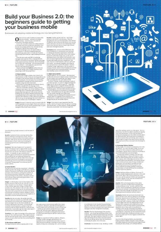 Business-First Magazine