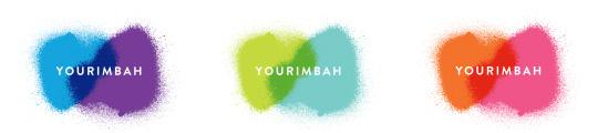 Brand advertising agency, Yourimbah Logos; yourimbah rebrand