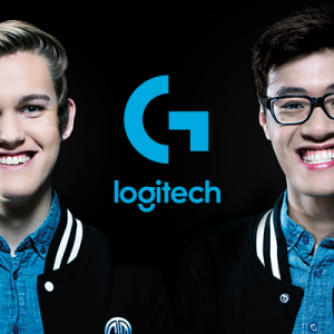 Creative agency Sydney. Branding and website design for Logitech. By UMM.