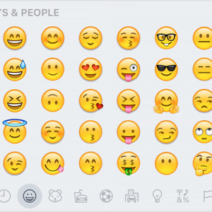 Sydney PR Agencies writing press releases in emojis :)