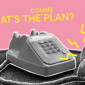UMM News Post #2 - Roll Out Your New 2020 Communications Plan